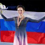 Евгения Медведева начала тренироваться под руководством Татьяны Тарасовой