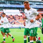 Футбольный клуб «Рубин» продлил контракт с Дмитрием Тарасовым