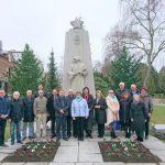 Онлайн-конференцию «Великая Победа в эпоху перемен» провели соотечественники из Швеции