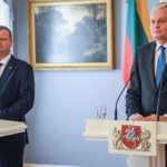 Власти Литвы поздравили жителей с Днем коронации Миндаугаса