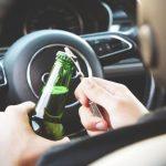 Доставлен в больницу: пьяный водитель без прав попал в ДТП