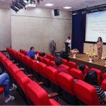 Победителей конкурса сочинений на русском языке наградили в Улан-Баторе