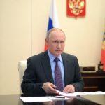 Владимир Путин поручил оптимизировать процедуру получения российского паспорта