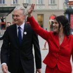 Имущество семьи президента Литвы состоит из недвижимости, почти 100 тыс. евро кредитов