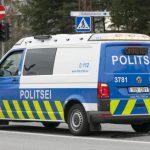 В ДТП на шоссе Таллинн-Тарту пострадали пять человек