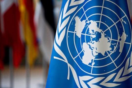 Россия обратилась в ООН с призывом защитить права русскоязычных жителей Украины