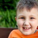 Детский фонд собирает деньги на лечение 7-летнего Артема