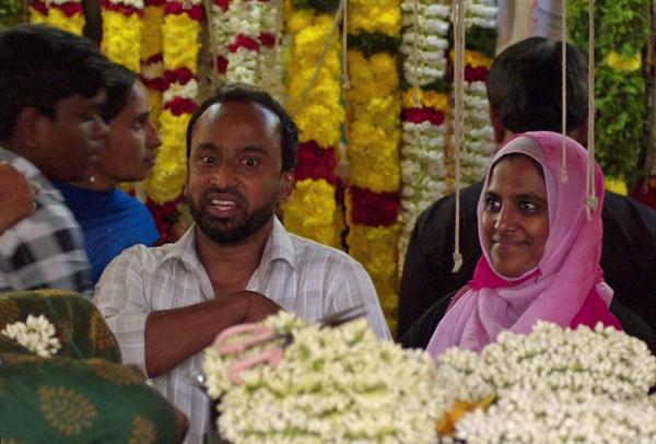 Индийский фильм «Назир» получил главный приз кинофестиваля «Зеркало»