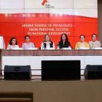 Проблемы дистанционного обучения обсудили педагоги России и Гонконга