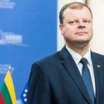 Глава Польши наградит премьера Литвы орденом за заслуги