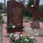 Памятный знак к 250-летию победы русской армии в Кагульской битве установили в Молдавии