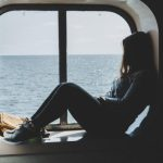 Сааремаа посетило первое круизное судно этого сезона