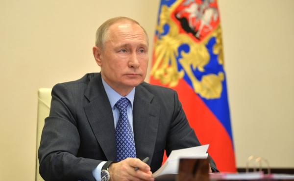 Президент одобрил идею увеличения квот для обучения детей соотечественников