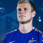 Футболист Александр Кокорин: «Зона – это испытание, и выйти из него можно по-разному»