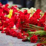 В Эстонии перезахоронили останки советских солдат
