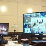 В России не было и не будет ограничений прав ни по каким признакам, заявил Владимир Путин