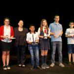 В Болгарии подвели итоги международного конкурса для школьников к 75-летию Победы