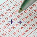 Джекпот: счастливчик выиграл в лотерею почти 11 млн евро