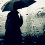 Погода на четверг: похолодание, сильный ветер и дождь