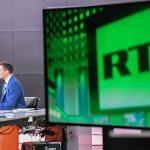 В Литве запретили вещание RT