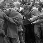 Фильм Кончаловского «Дорогие товарищи» вошёл в конкурсную программу Венецианского кинофестиваля
