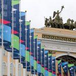 О роли культуры в развитии цивилизации поговорят на Петербургском культурном форуме