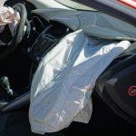В Ида-Вирумаа столкнулись два автомобиля, есть пострадавшие