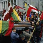 Кабмин Литвы предлагает объявить 13 января нерабочим днем