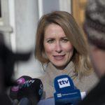 Реформисты пытаются переманить Isamaa на свою сторону