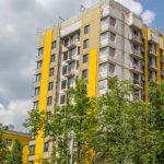 Дом по программе реновации в Кунцеве готовят к вводу в эксплуатацию