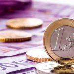 Дефицит сектора центральной власти Литвы – 1, 17 млрд евро