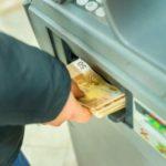 Возникают проблемы с бронированием времени посещения банка