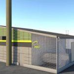 Новая котельная в Рынгу поможет жителям экономить на отоплении