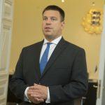 Ратас отправляется в поездку по Центральной и Южной Эстонии