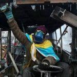 Неизвестные бросили гранату в полтавский офис украинской оппозиционной партии