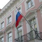 Посольство РФ в Эстонии: необходимо искать выходы на взаимовыгодное сотрудничество