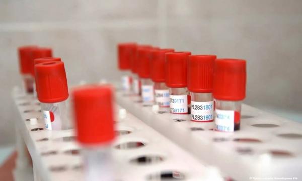 Запущен сайт о российской вакцине «Спутник V» от коронавируса