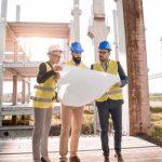 Экономист: последствия кризиса настигли строительный сектор