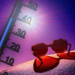 Синоптики: к следующему понедельнику в Эстонии потеплеет до 28 градусов