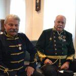 Казаки из Испании и Венгрии договорились о расширении сотрудничества