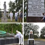 В Псковской области создали цифровую карту мест, cвязанных с военным временем