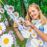 Всероссийский фестиваль визуальных искусств пройдёт в «Орлёнке»