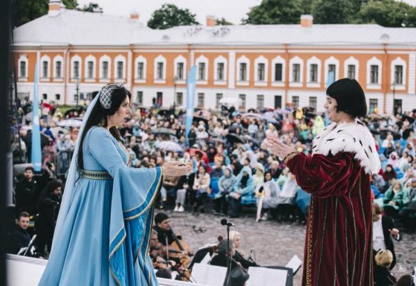 «Опера — всем» начинается в Санкт-Петербурге с «Бориса Годунова»