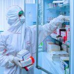 Индия передала России около сотни тонн лекарств для борьбы с коронавирусом