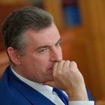 По словам Слуцкого, Западу не нужен мир ни в Белоруссии, ни на Украине