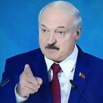 Лукашенко выступил с обращением к парламенту