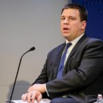 Белорусские власти отказали в визите министрам стран Балтии