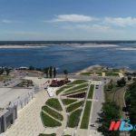 В Волгоградскую область переехали 16 000 соотечественников
