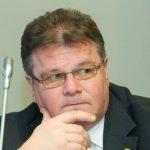 МИД Литвы просит ОБСЕ отреагировать на ситуацию в Беларуси