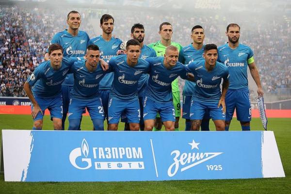 """Тренер Сергей Семак: У одного из игроков """"Зенита"""" выявили коронавирус"""